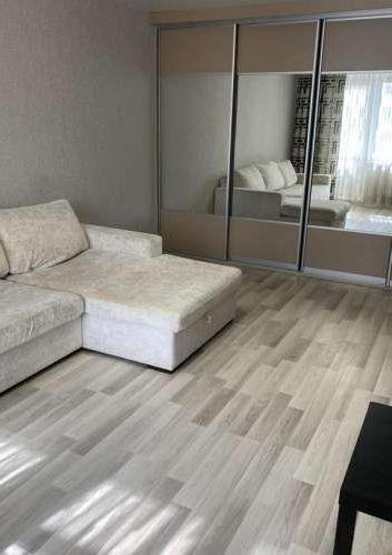 1к квартира улица Ладо Кецховели, 77 | 12500 | аренда в Красноярске фото 0