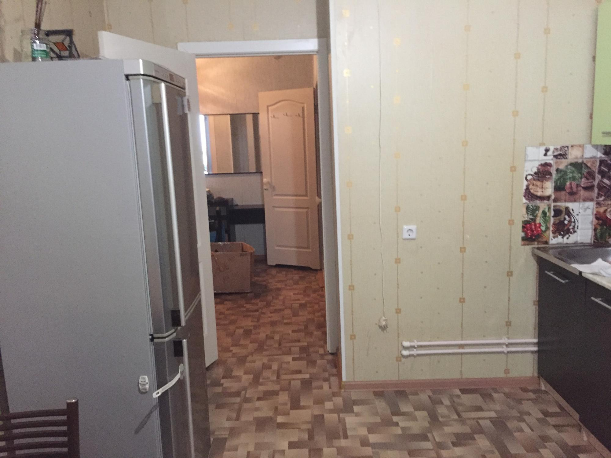 1к квартира улица Республики, 33А | 20000 | аренда в Красноярске фото 6