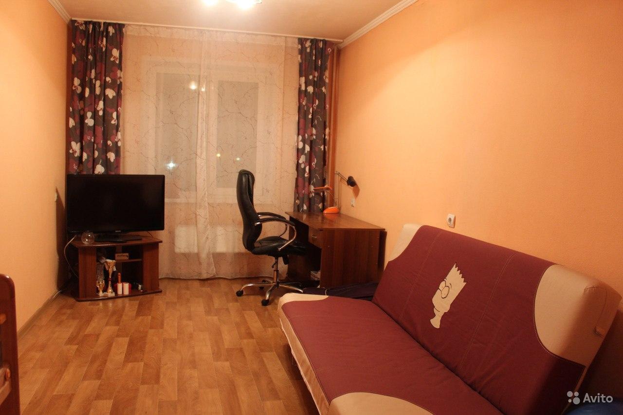 1к квартира Линейная улица, 88   14000   аренда в Красноярске фото 0