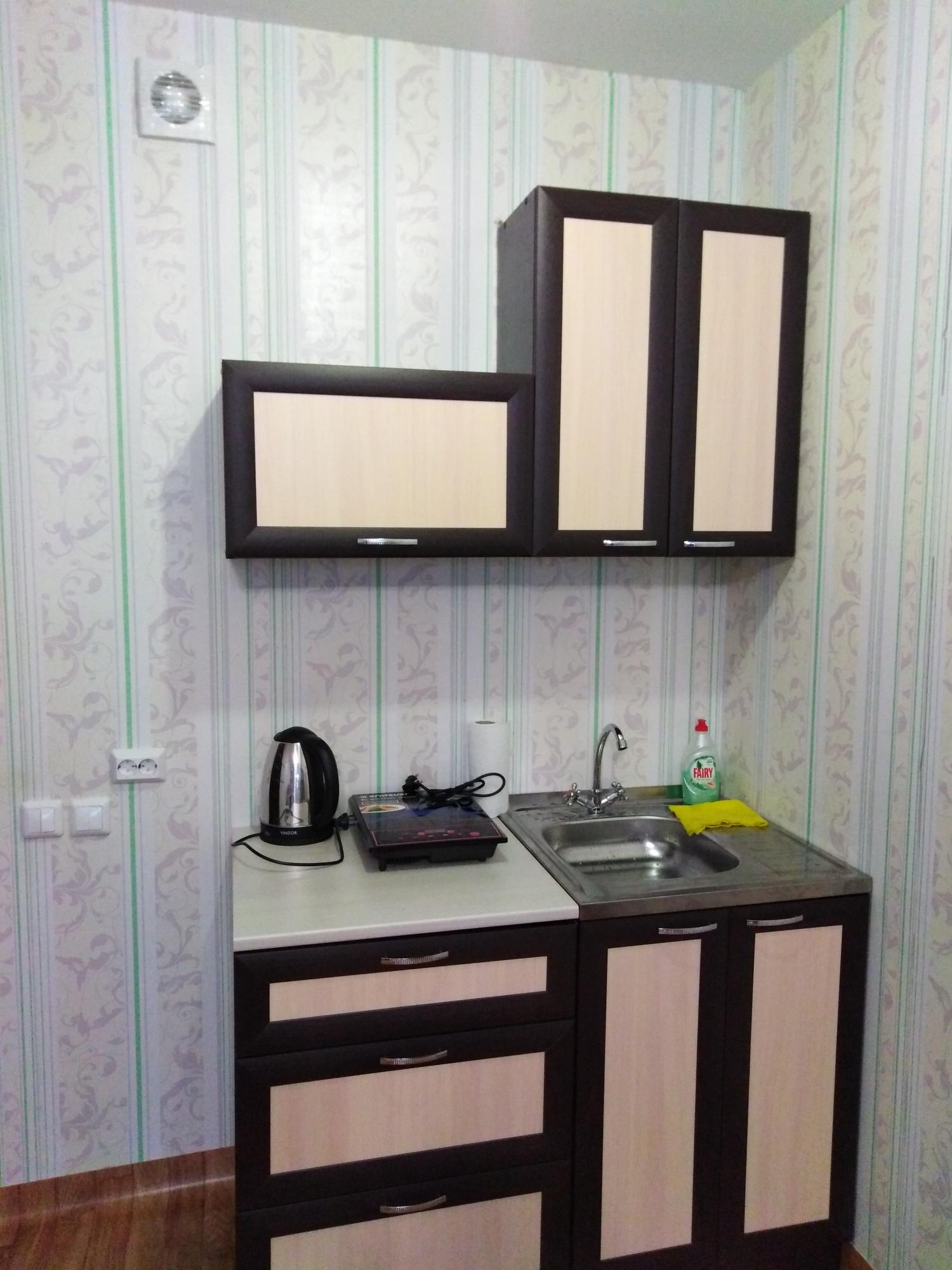 1к квартира Норильская улица, 40 | 11500 | аренда в Красноярске фото 2