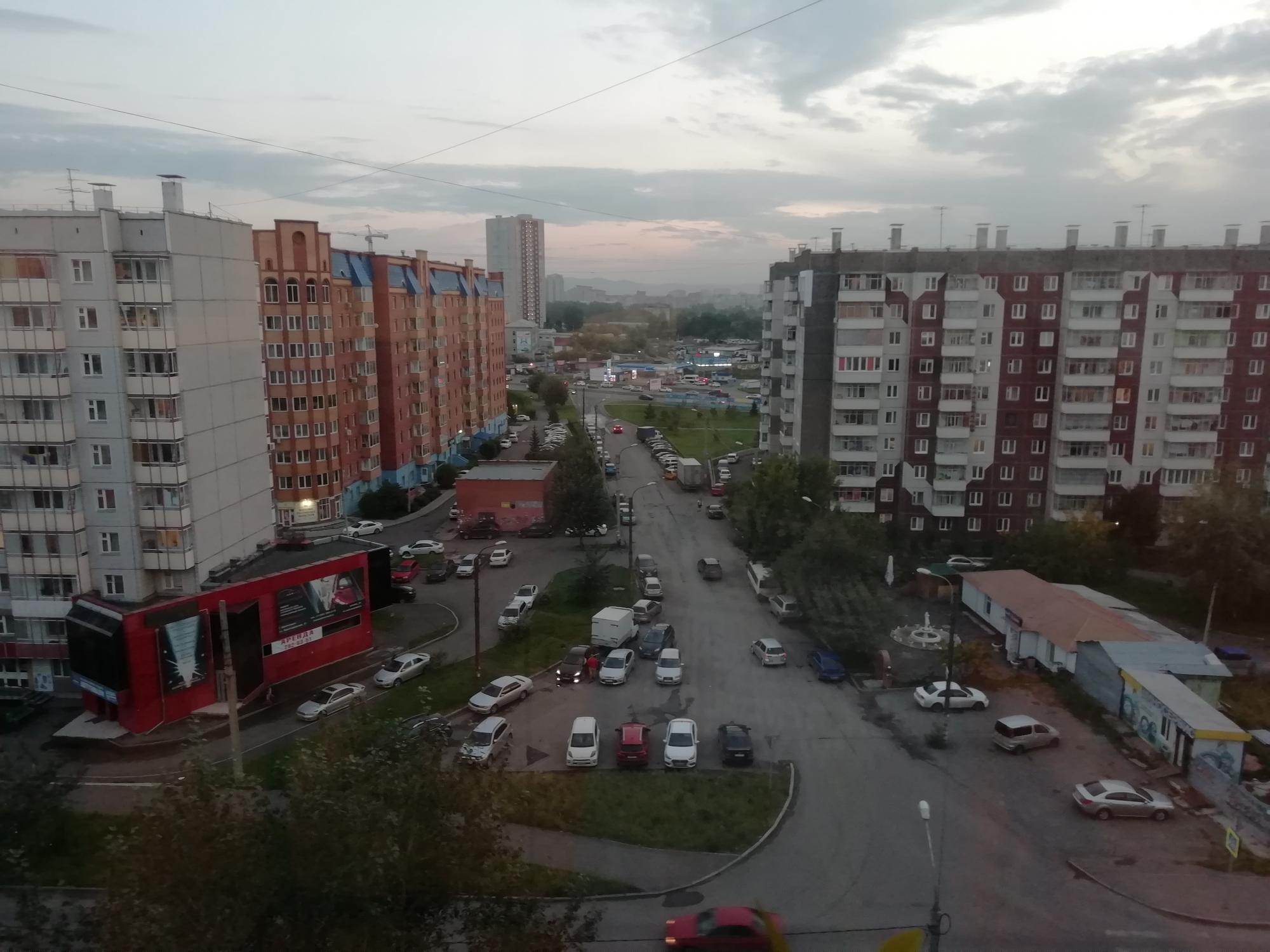 2к квартира улица Воронова, 24 | 18000 | аренда в Красноярске фото 5