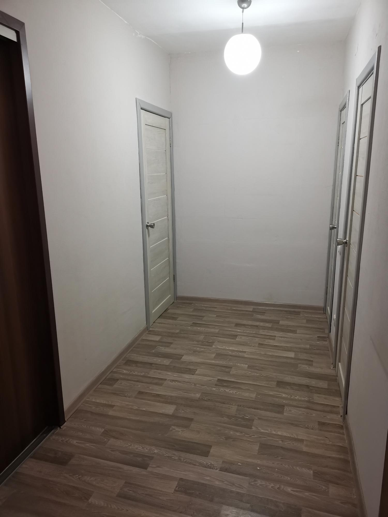 1к квартира улица Куйбышева, 97 | 15000 | аренда в Красноярске фото 7