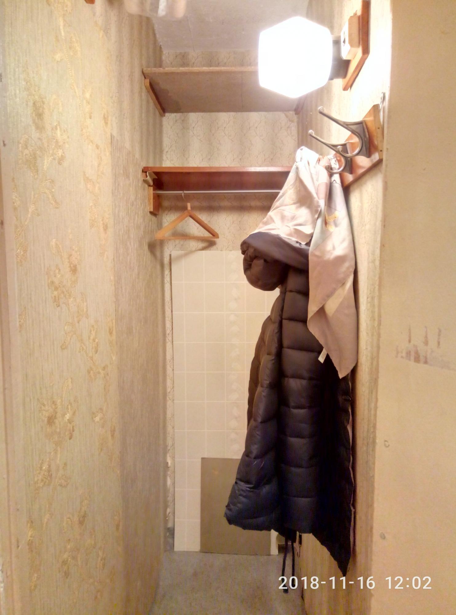 1к квартира улица Борисевича, 6 | 11000 | аренда в Красноярске фото 7