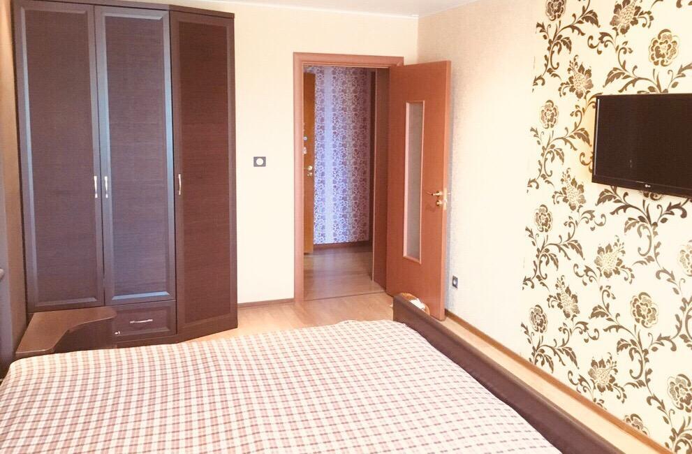 1к квартира улица Чернышевского, 114, Россия | 11500 | аренда в Красноярске фото 3