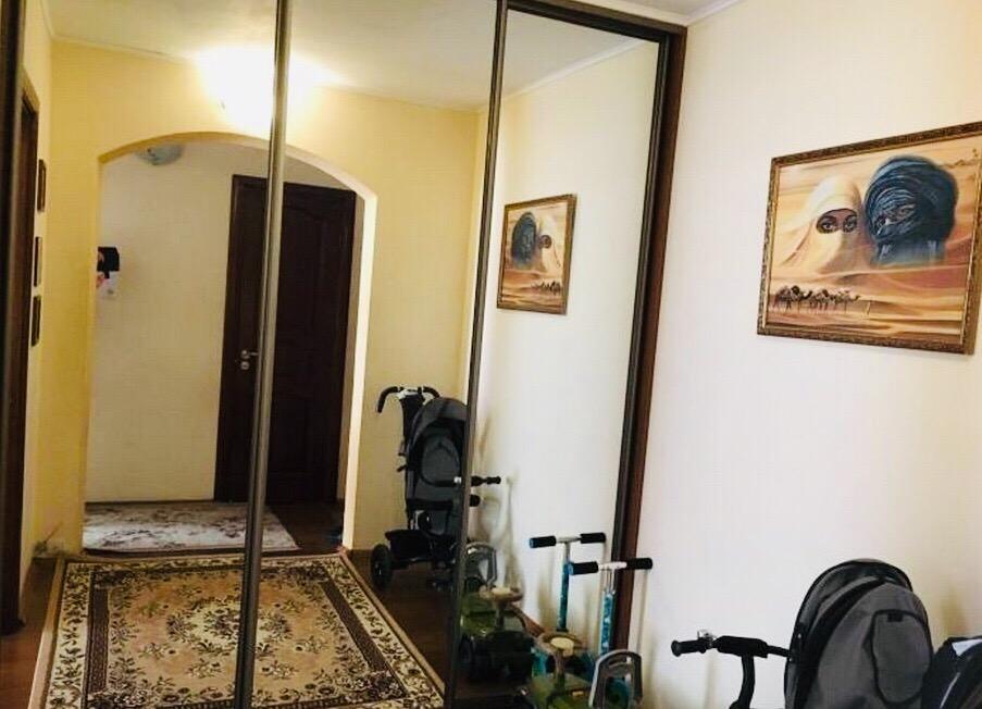 1к квартира улица 9 Мая, 73, Россия | 12000 | аренда в Красноярске фото 1