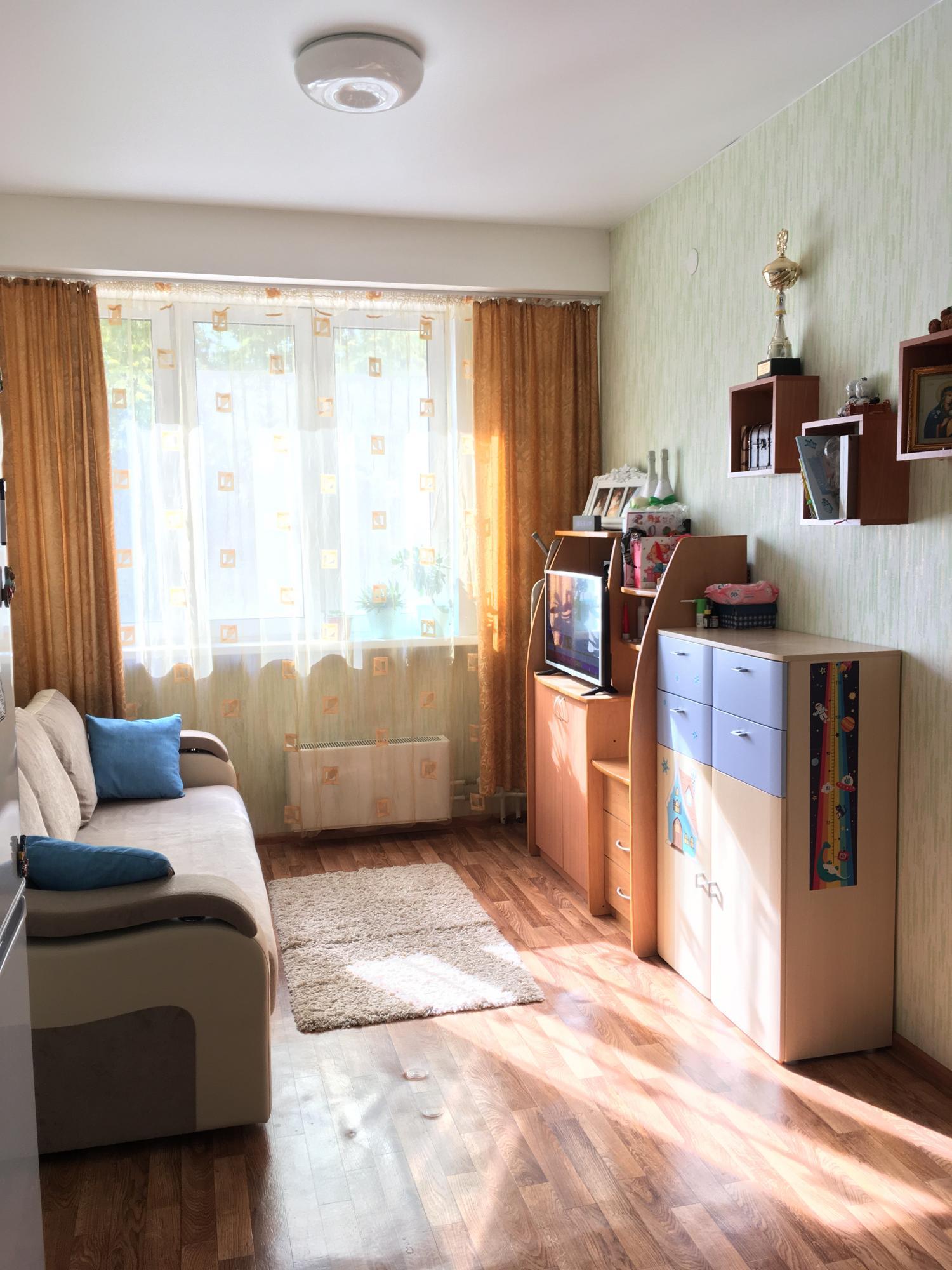 студия улица Энергетиков, 73А | 11000 | аренда в Красноярске фото 4