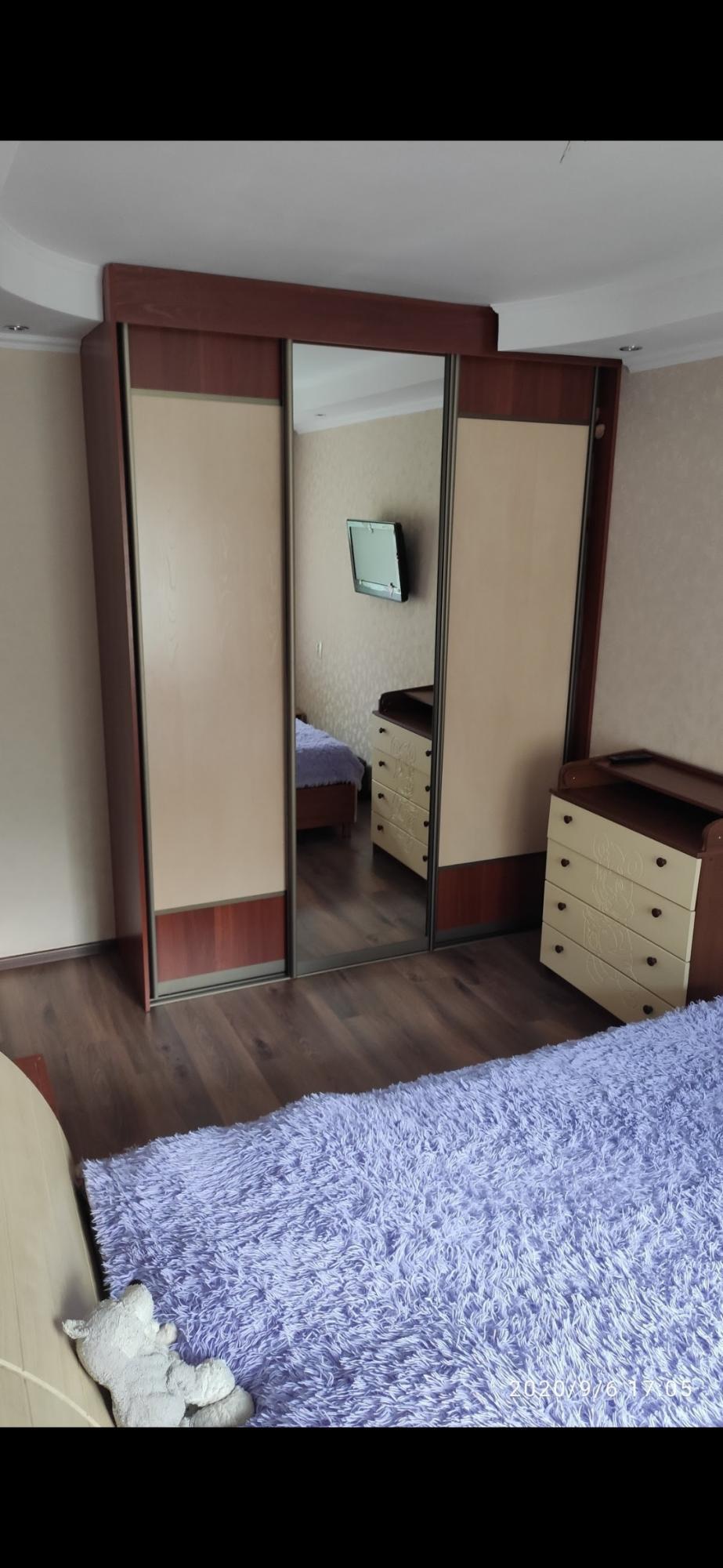 3к квартира улица Воронова, 35 | 25000 | аренда в Красноярске фото 6