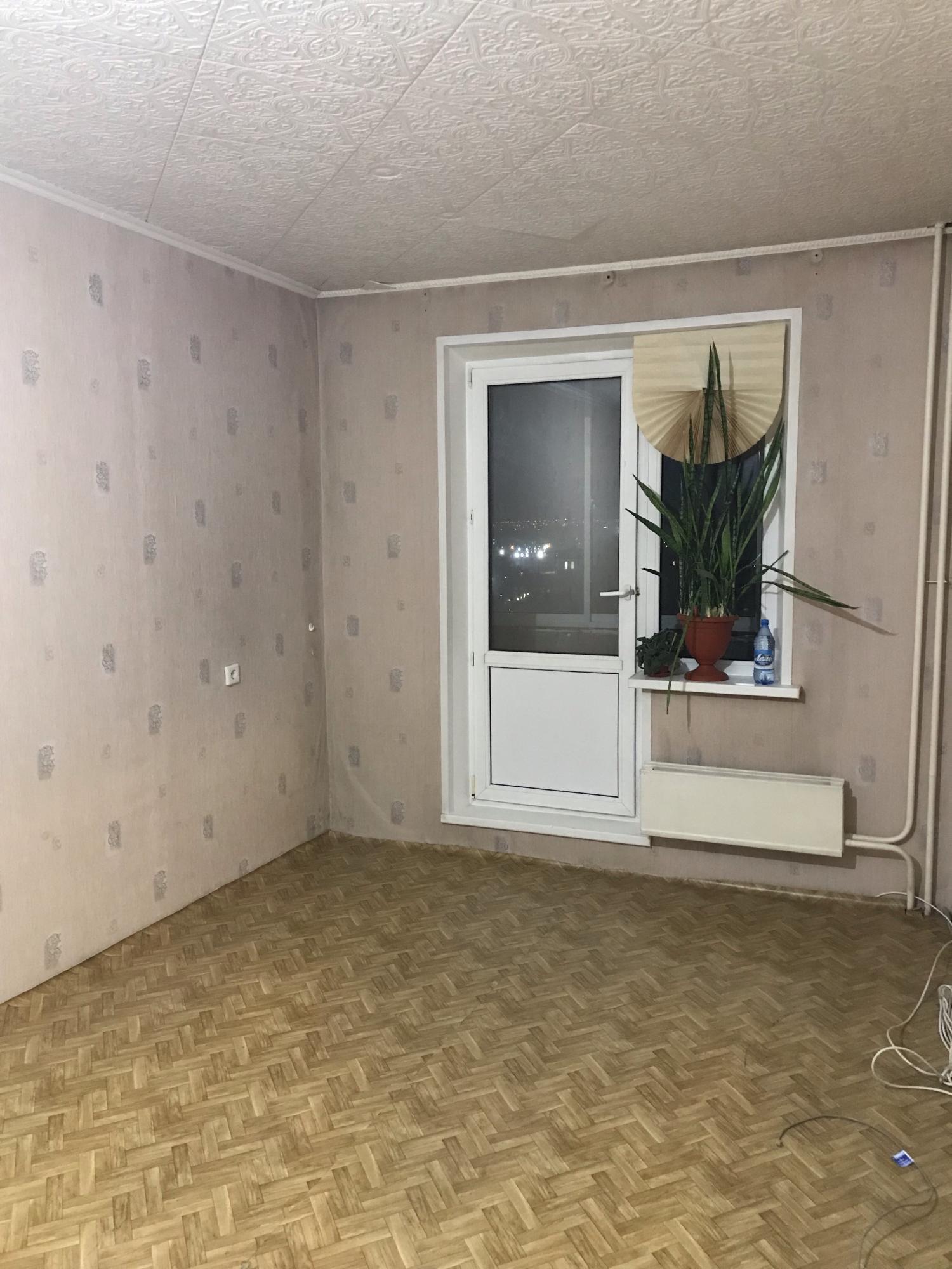 1к квартира улица Попова, Россия   12000   аренда в Красноярске фото 0