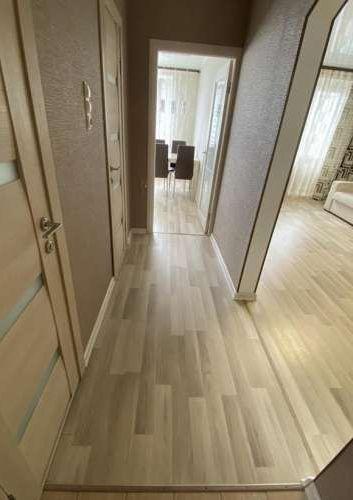 1к квартира улица Ладо Кецховели, 77 | 12500 | аренда в Красноярске фото 7