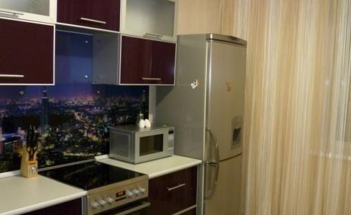 1к квартира улица Карла Маркса, 131 | 12000 | аренда в Красноярске фото 3