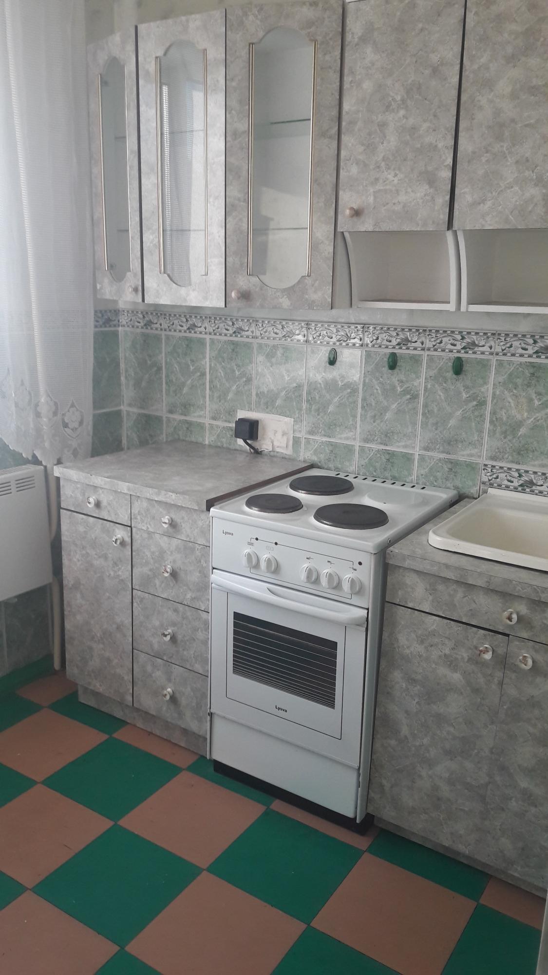 1к квартира Судостроительная улица, 117 | 12000 | аренда в Красноярске фото 3