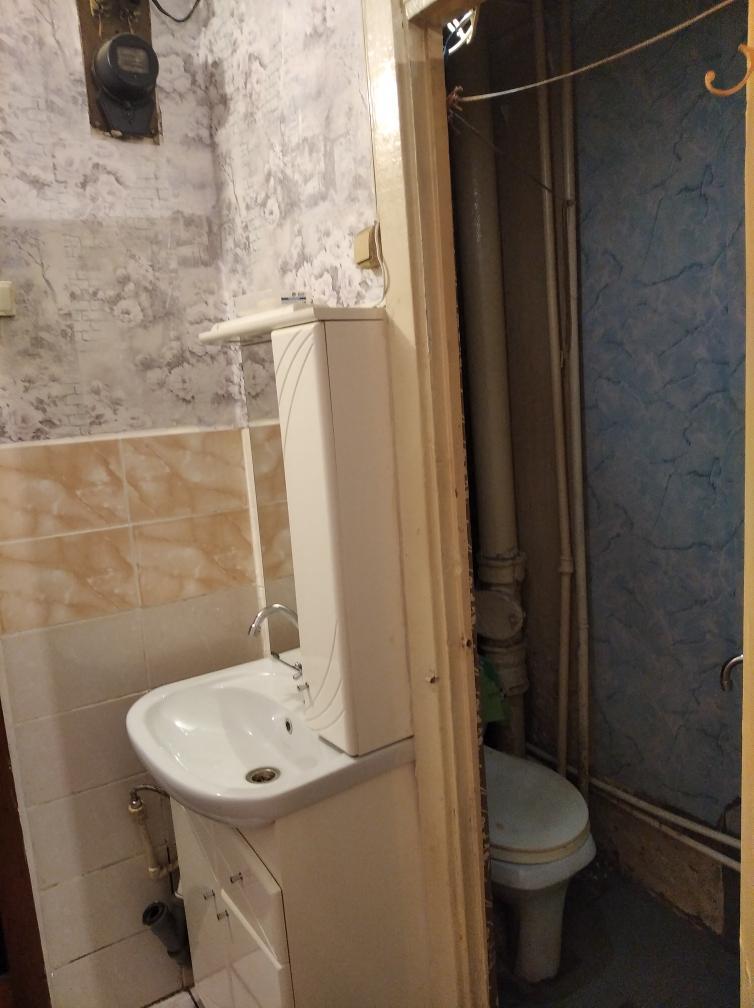 1к квартира улица Ладо Кецховели, 35 | 11000 | аренда в Красноярске фото 2