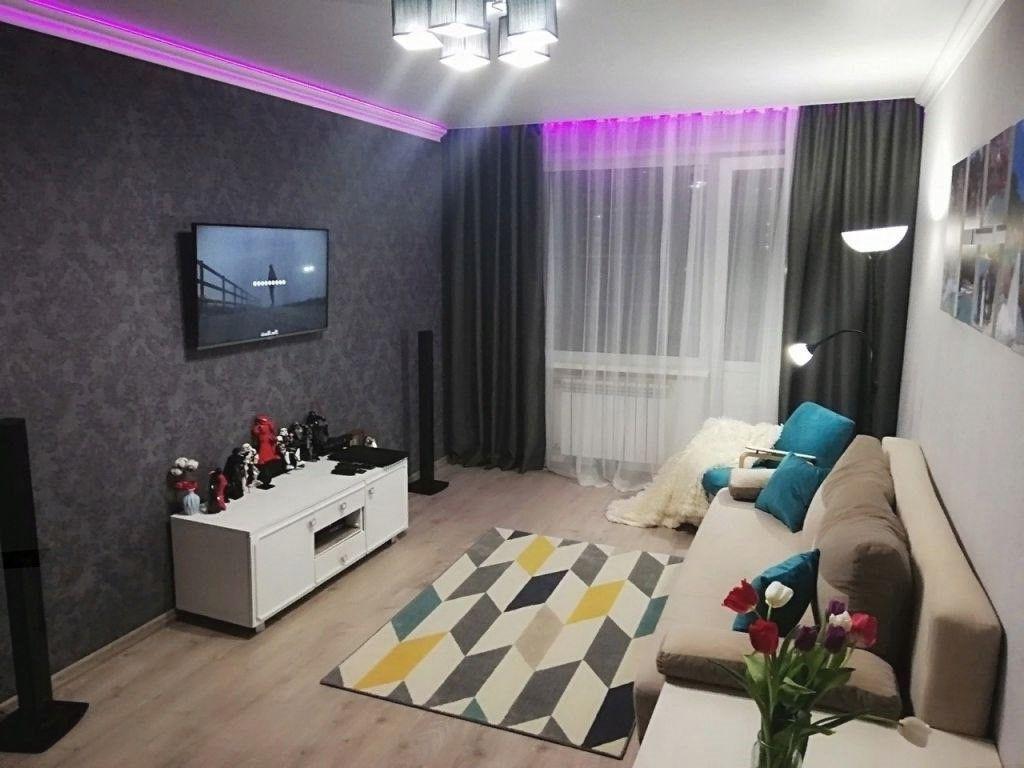 1к квартира проспект Мира, 122 | 12000 | аренда в Красноярске фото 0