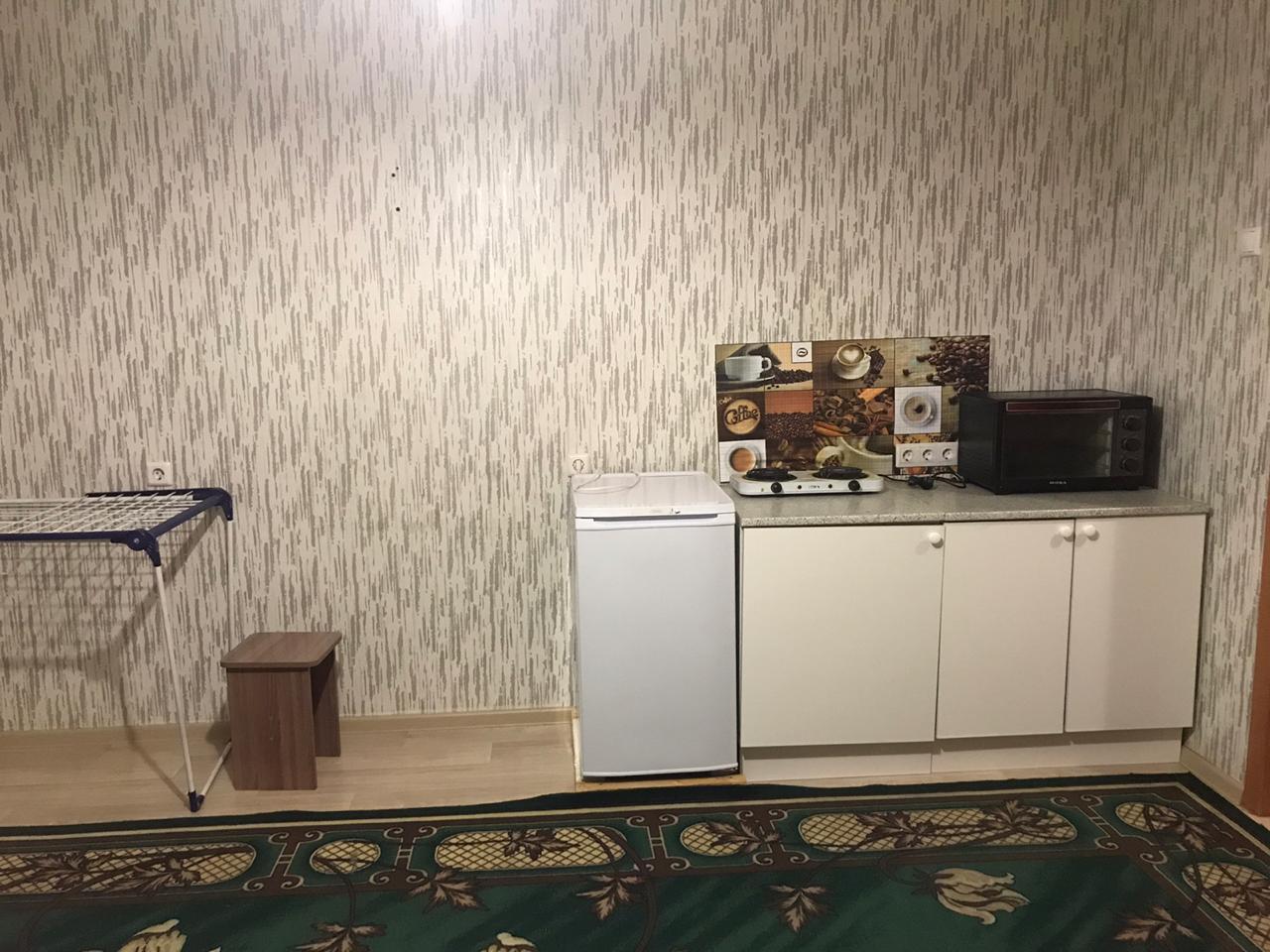 студия улица Серова, 8   11000   аренда в Красноярске фото 2