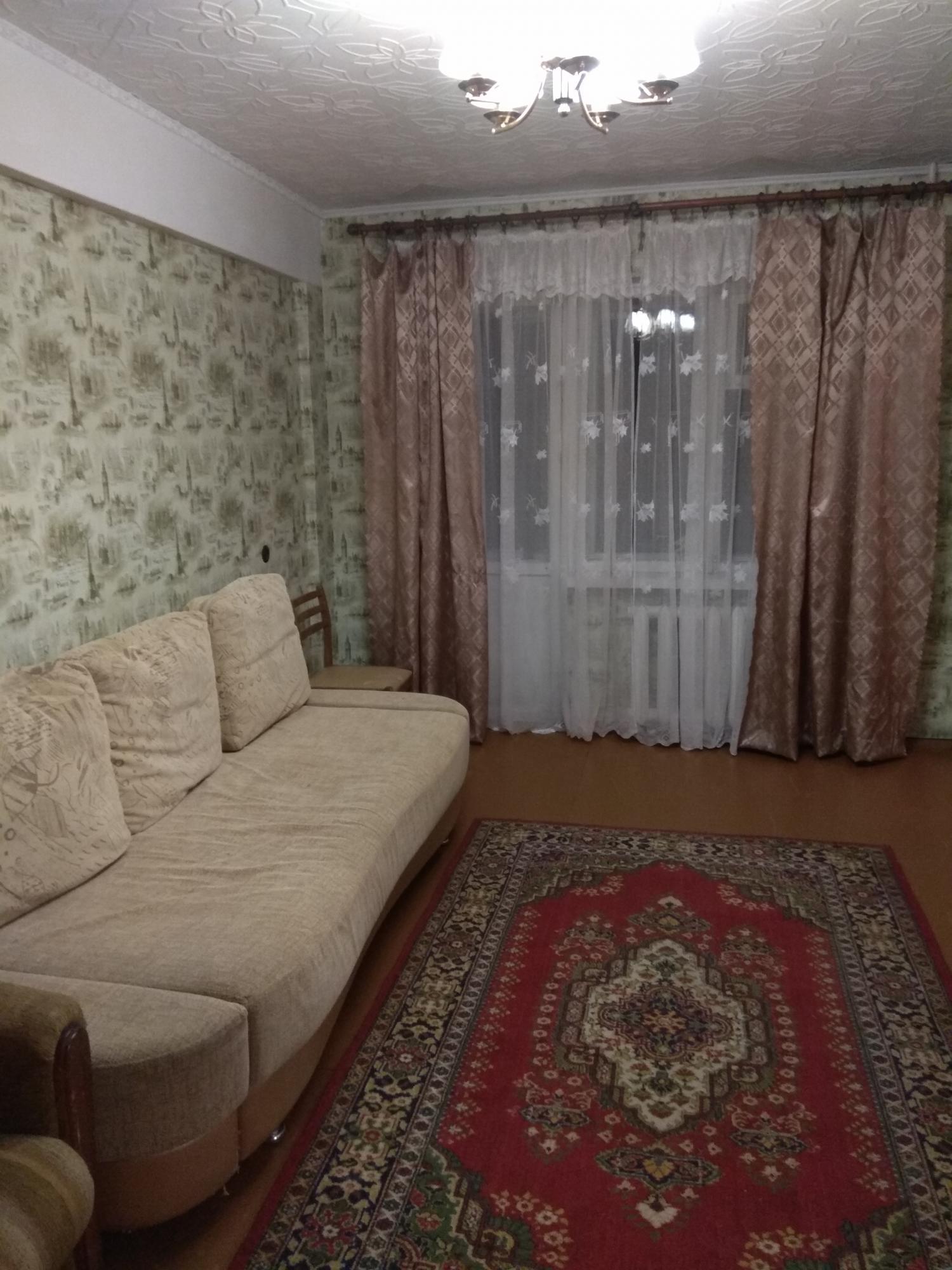 3к квартира улица Транзитная, 26 | 16000 | аренда в Красноярске фото 3