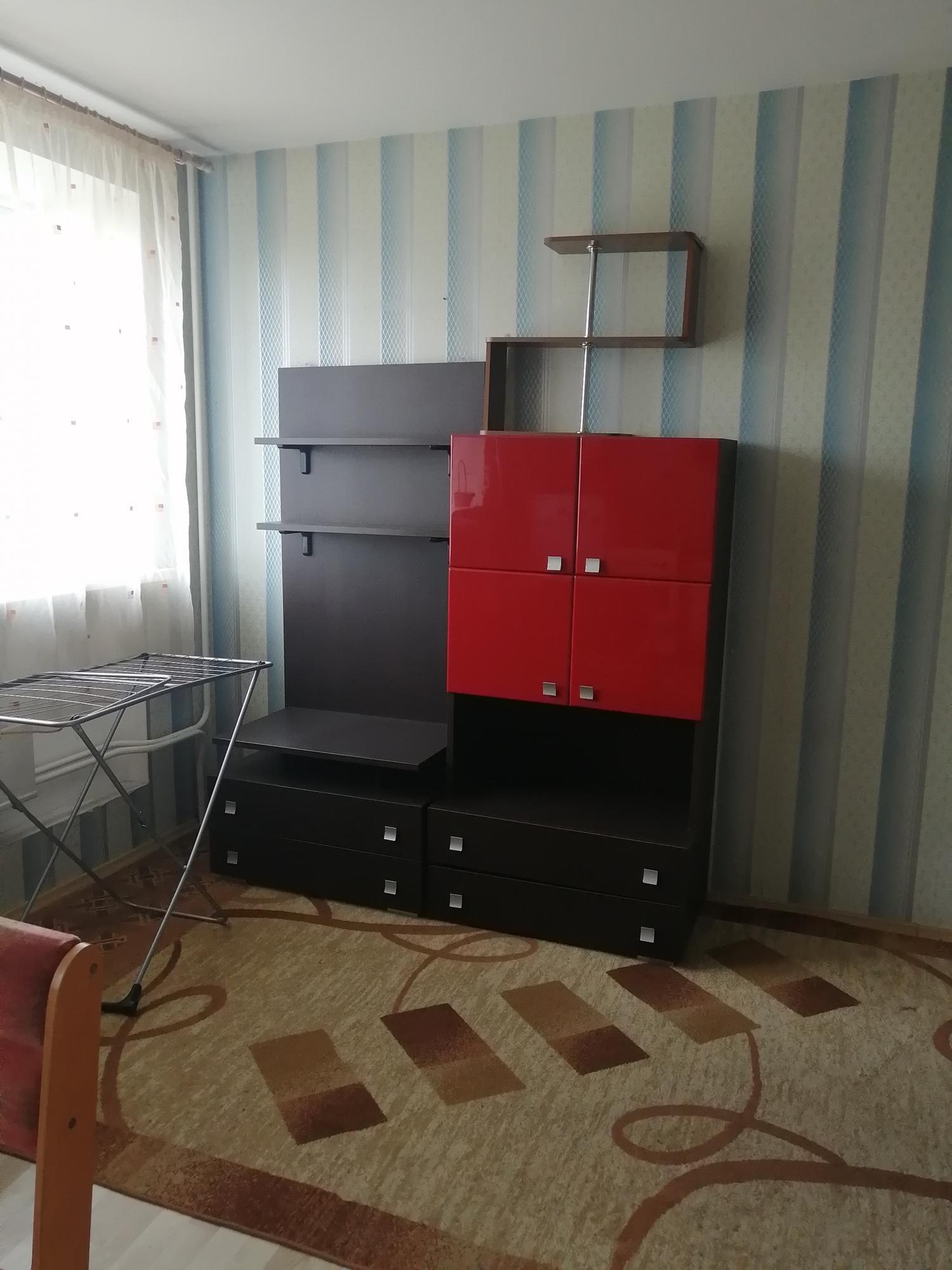 1к квартира Затонская улица, 20 | 12000 | аренда в Красноярске фото 1