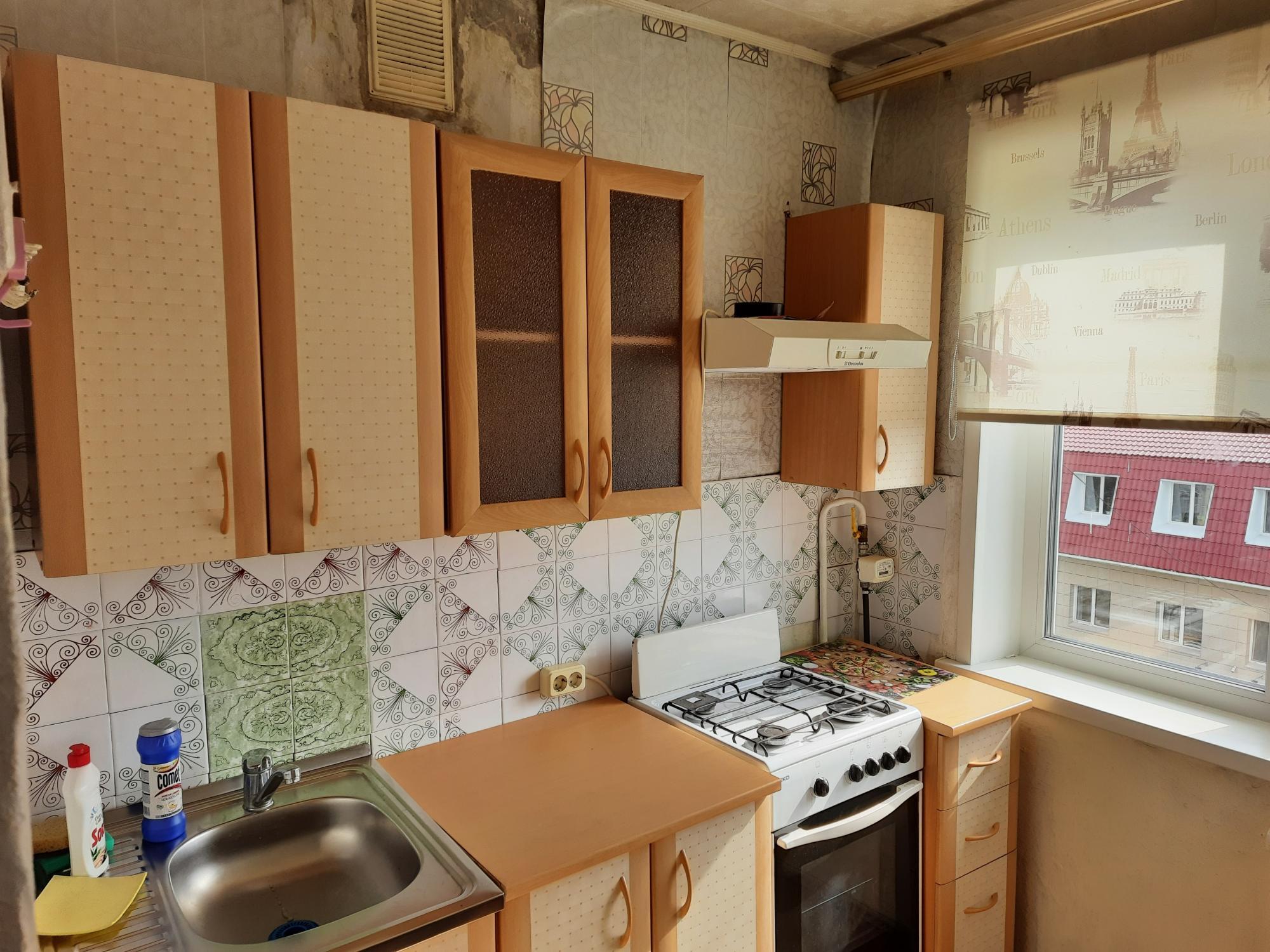 1к квартира проспект Ульяновский, 2   12000   аренда в Красноярске фото 4