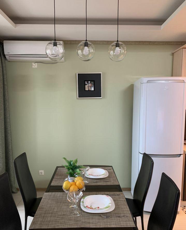 2к квартира улица Авиаторов, 41 | 25000 | аренда в Красноярске фото 6
