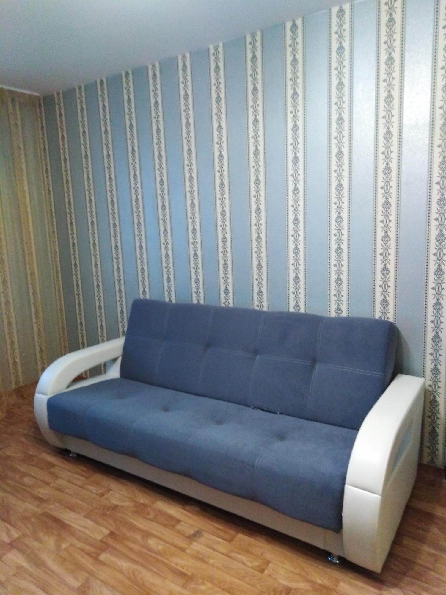 1к квартира Норильская улица, 40 | 11500 | аренда в Красноярске фото 3