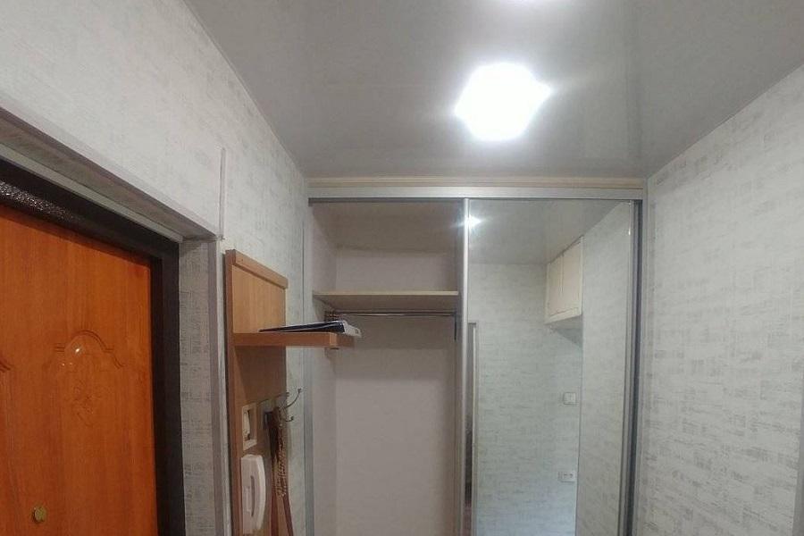 1к квартира улица Железнодорожников, 24А   15500   аренда в Красноярске фото 4