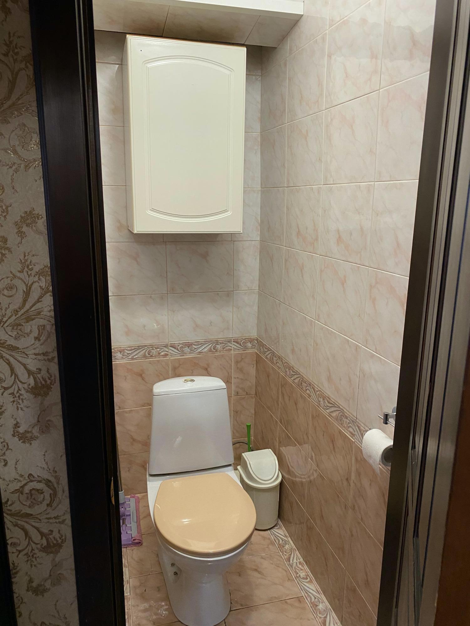 3к квартира улица Академика Вавилова, 31 | 25000 | аренда в Красноярске фото 13
