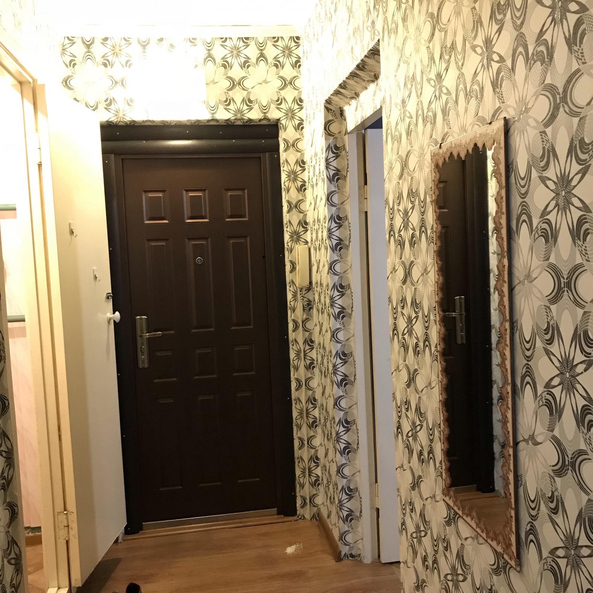 1к квартира улица Попова, Россия   12000   аренда в Красноярске фото 7