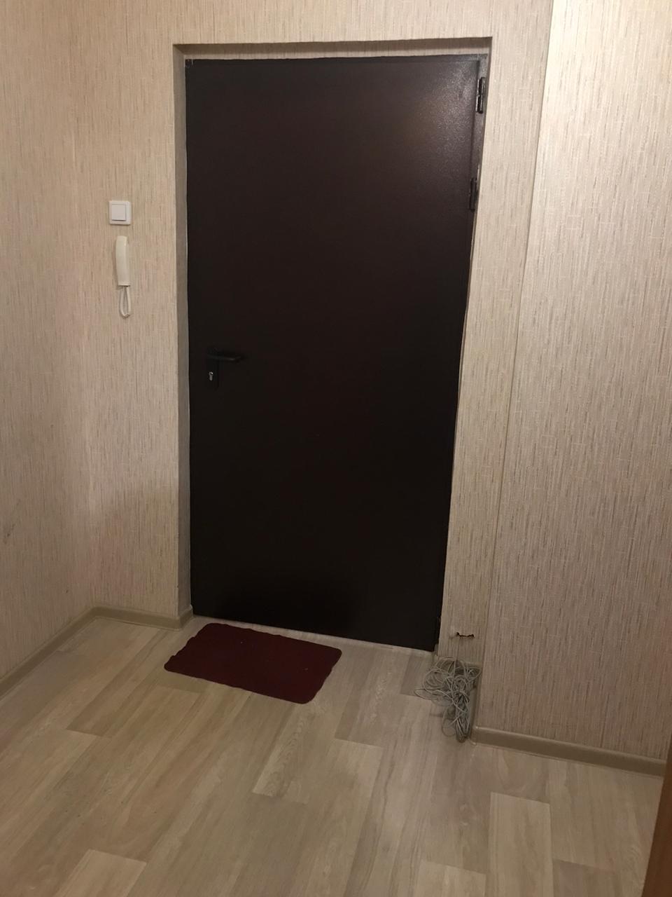 студия улица Серова, 8   11000   аренда в Красноярске фото 0