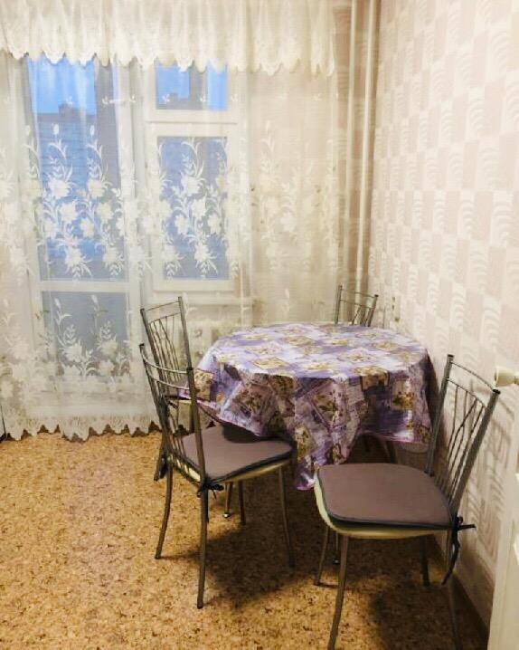1к квартира Кольцевая улица, 30, Россия   10000   аренда в Красноярске фото 5