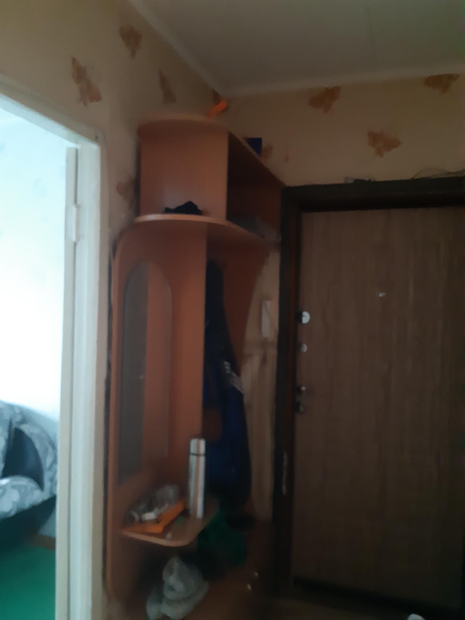 2к квартира Станочная улица, 7 | 14000 | аренда в Красноярске фото 14