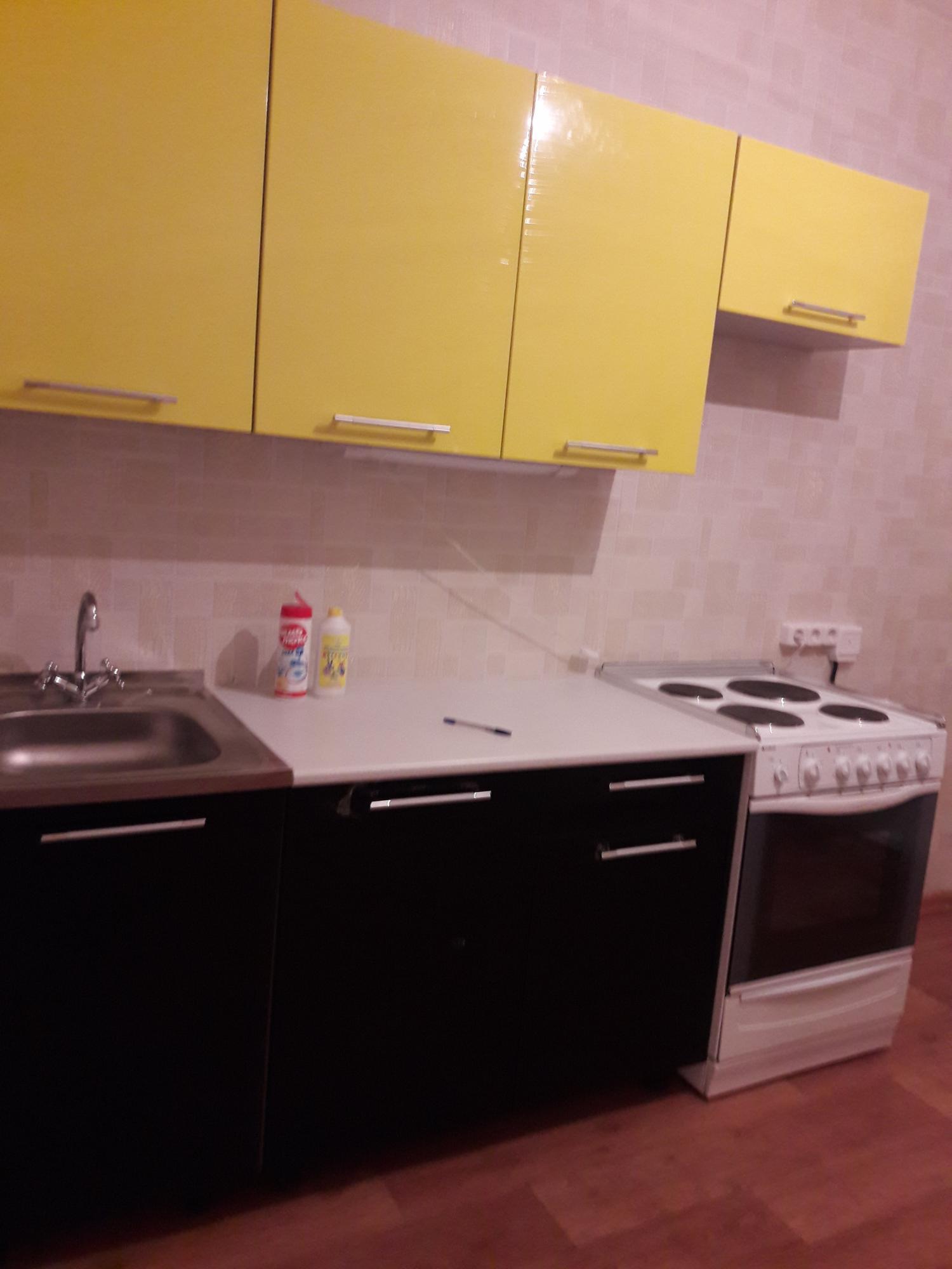 1к квартира городской округ Красноярск | 15000 | аренда в Красноярске фото 0