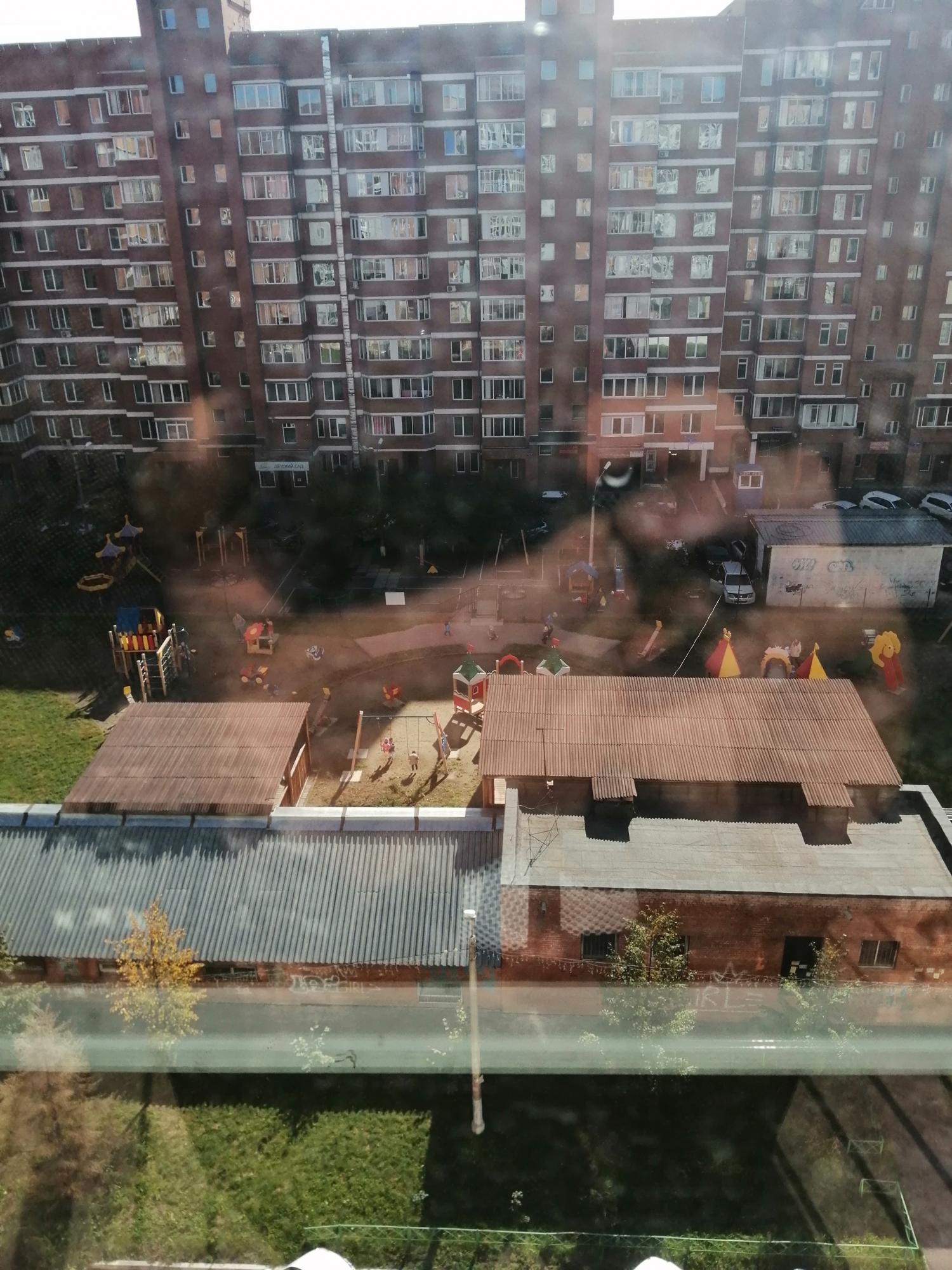 1к квартира улица 9-го Мая, д. | 13000 | аренда в Красноярске фото 3