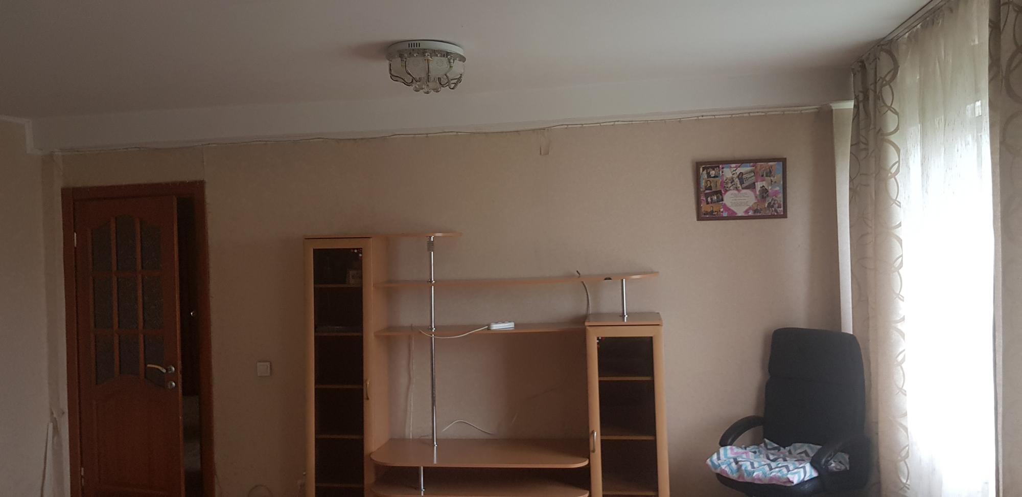 2к квартира улица Краснодарская, 3 | 18000 | аренда в Красноярске фото 9