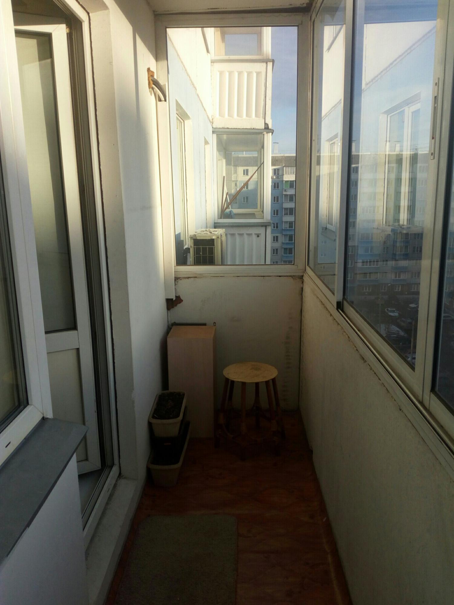 1к квартира улица Батурина, 20, Россия | 17000 | аренда в Красноярске фото 8