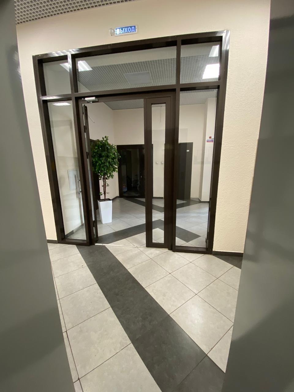 1к квартира Линейная улица, 122, Россия | 22000 | аренда в Красноярске фото 11