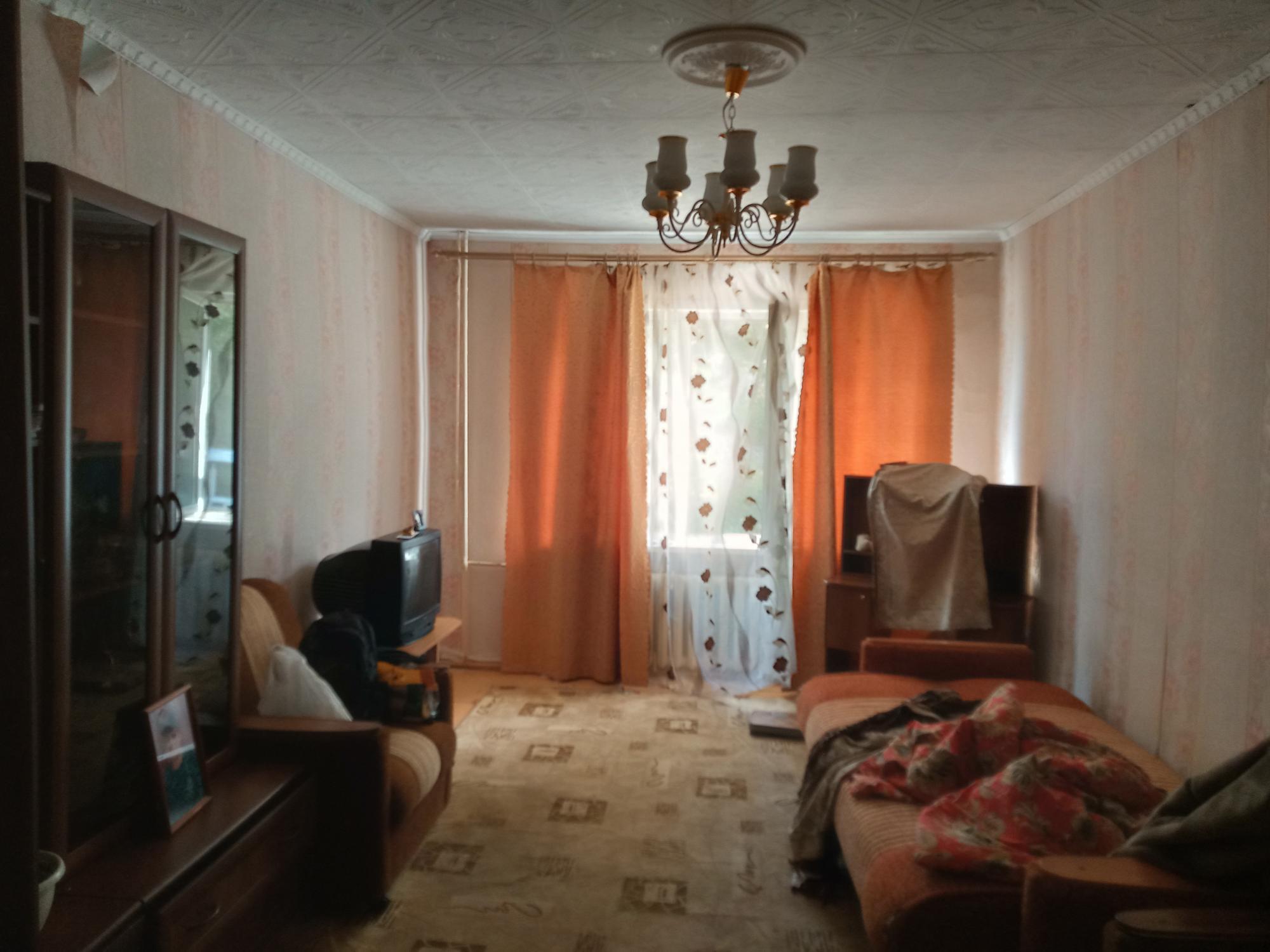 2к квартира улица Пирогова, 11 | 9999 | аренда в Красноярске фото 0