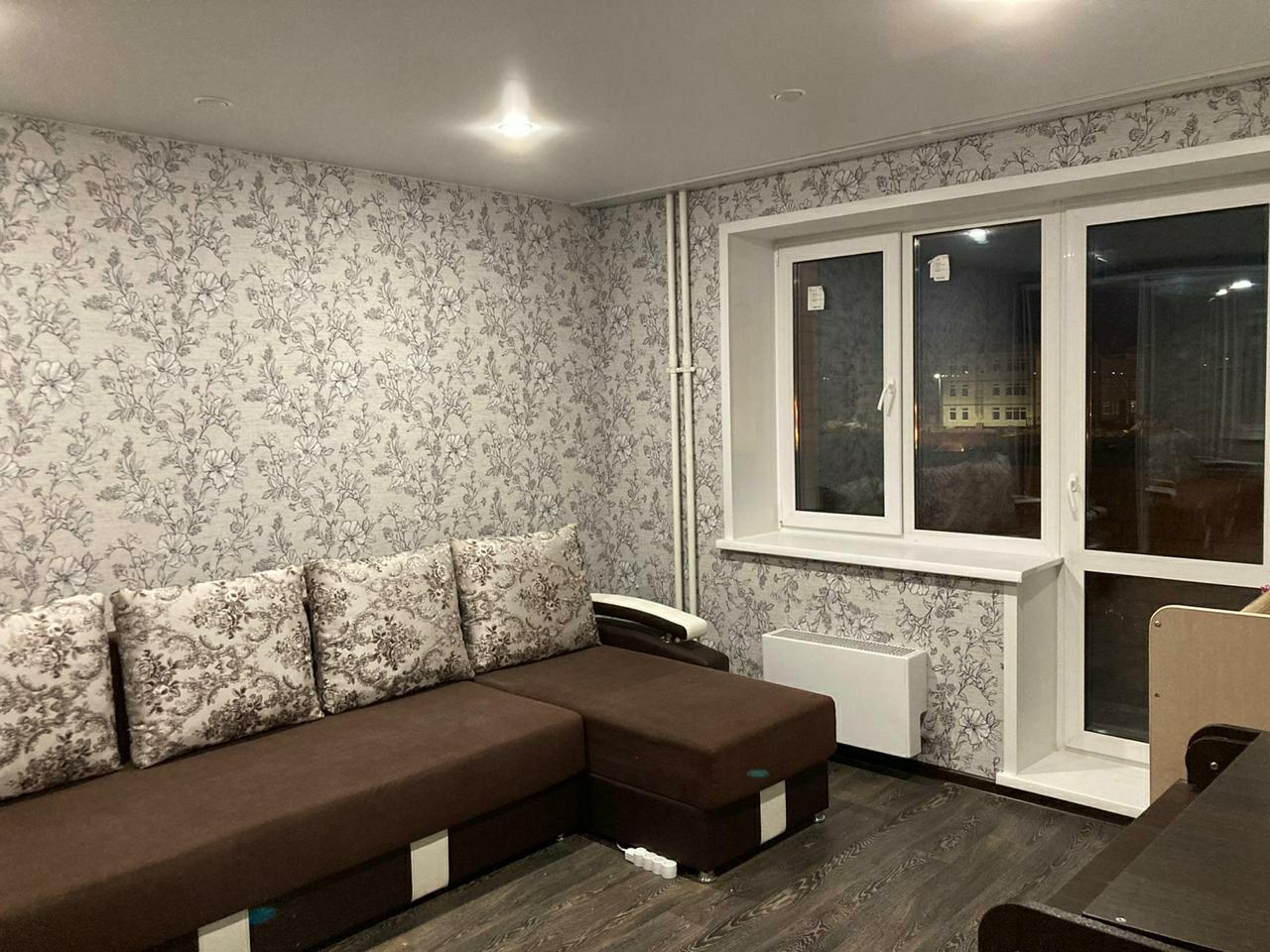 1к квартира улица Норильская, 38 | 13000 | аренда в Красноярске фото 0