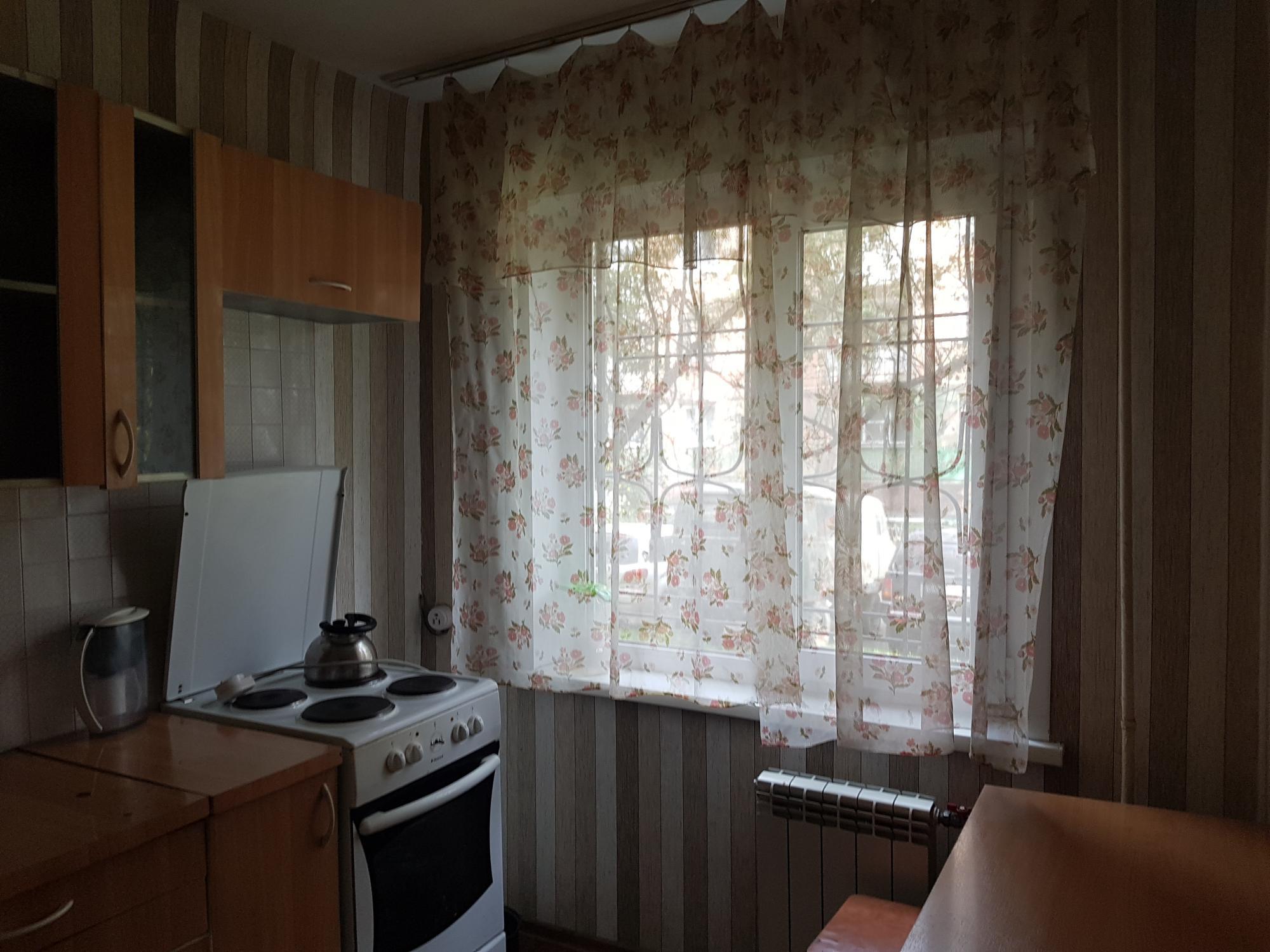 2к квартира Волгоградская улица, 29 | 16000 | аренда в Красноярске фото 3