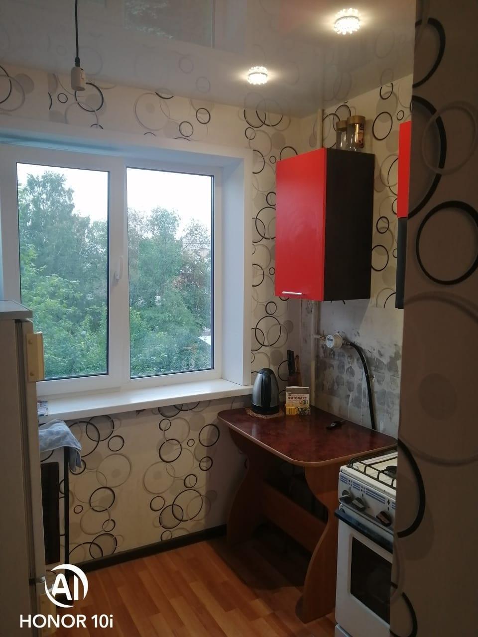2к квартира улица Тельмана, 17Г   17000   аренда в Красноярске фото 4