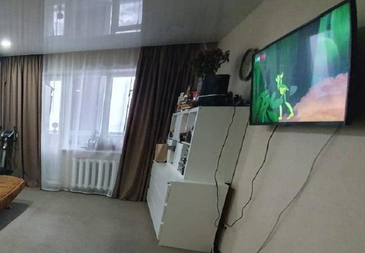 2к квартира улица Академика Киренского, 17   18500   аренда в Красноярске фото 8