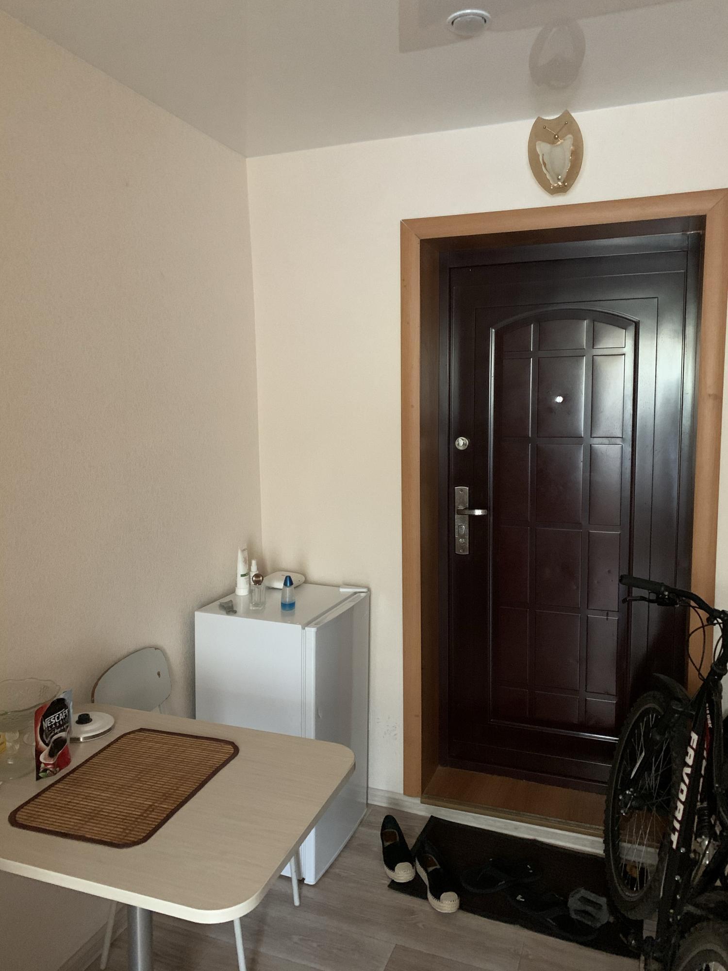 1к квартира улица Устиновича, 24Г | 11000 | аренда в Красноярске фото 0