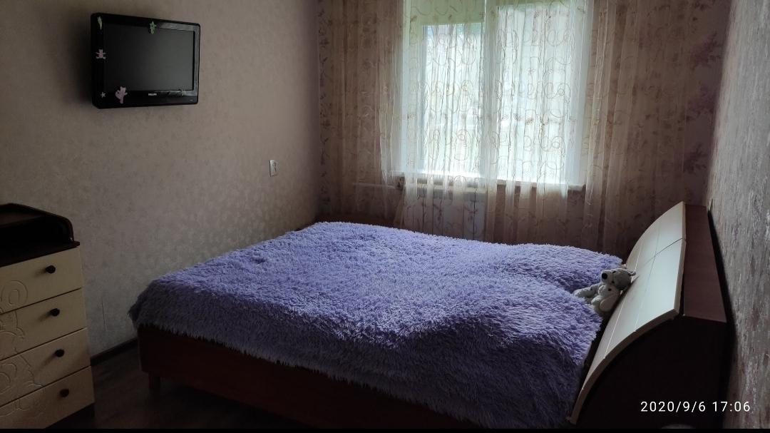 3к квартира улица Воронова, 35 | 25000 | аренда в Красноярске фото 8