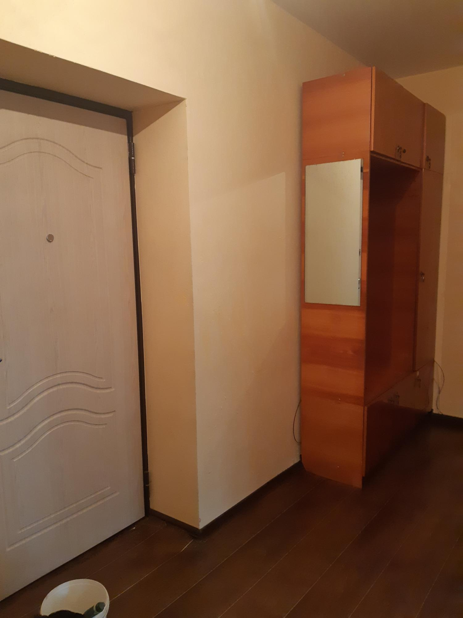 1к квартира 1 СТР | 15000 | аренда в Красноярске фото 3