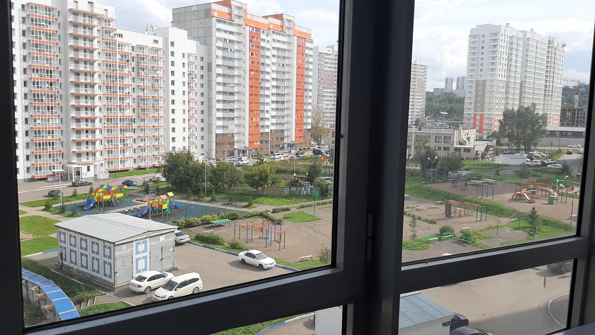 студия улица Вильского, 36 | 11000 | аренда в Красноярске фото 3