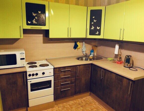 1к квартира улица Молокова, 58, Россия   12000   аренда в Красноярске фото 0