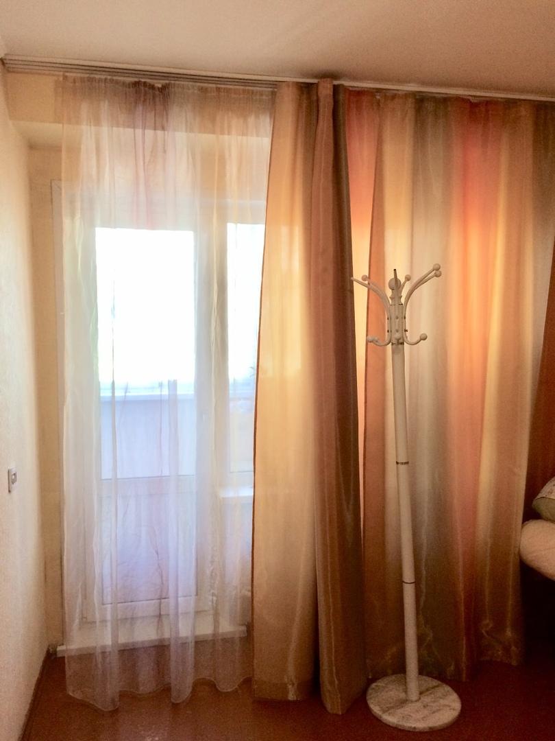 3к квартира улица Александра Матросова, 7 | 21000 | аренда в Красноярске фото 9