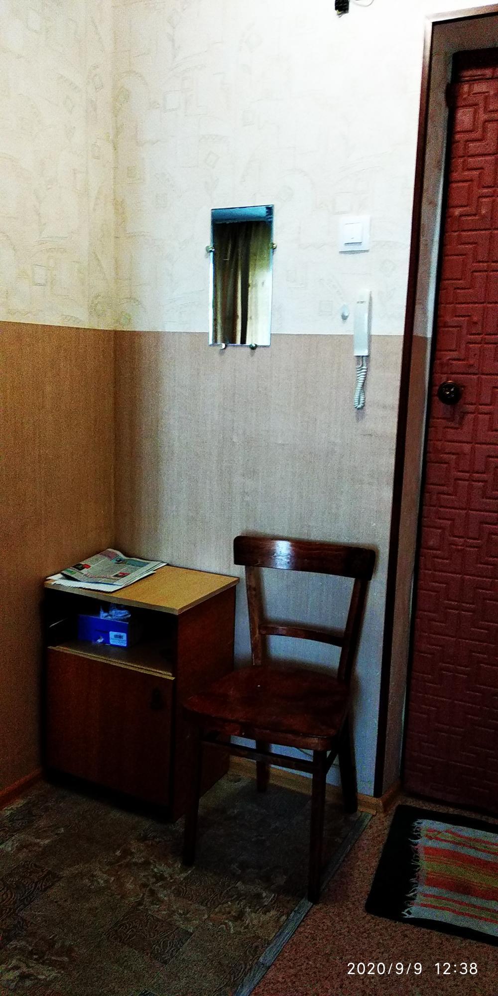 1к квартира улица Борисевича, 6 | 11000 | аренда в Красноярске фото 5