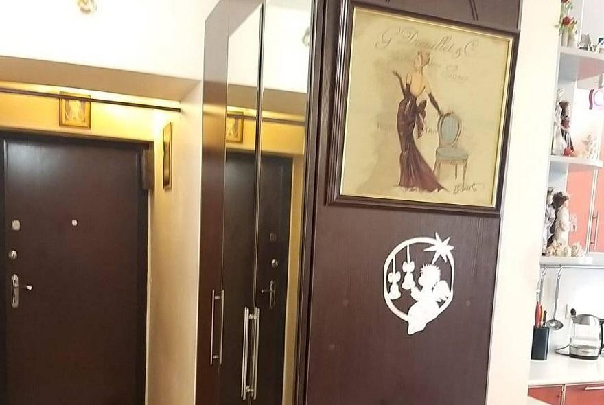 1к квартира Взлётная улица, 6 | 15000 | аренда в Красноярске фото 3