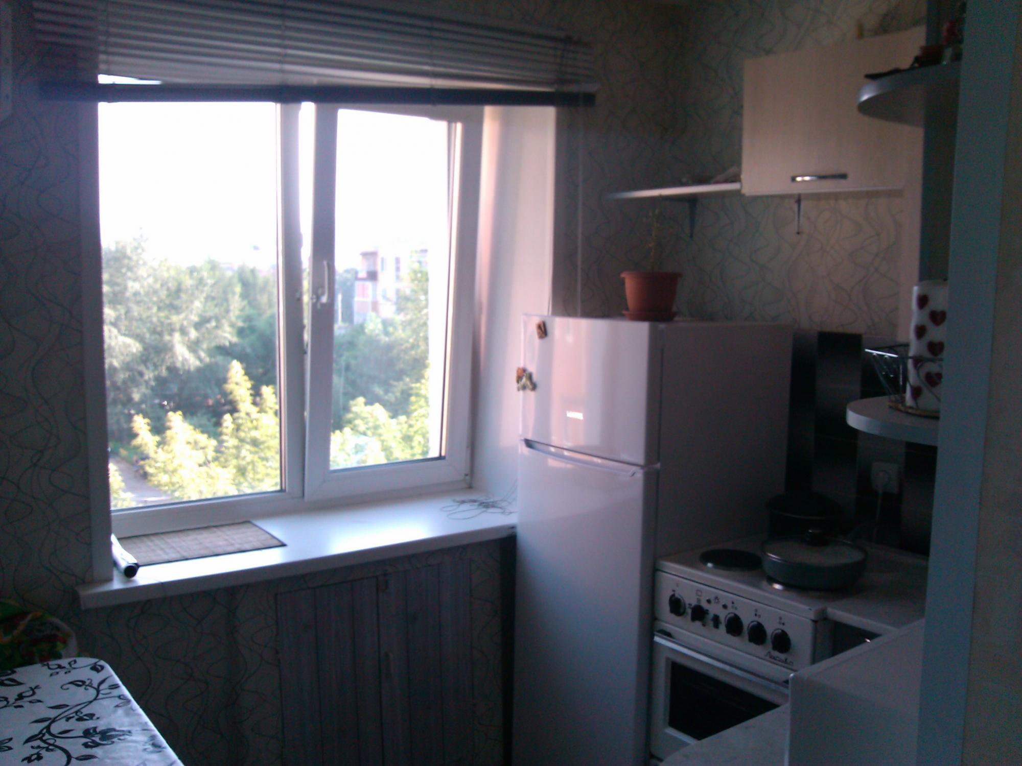 1к квартира Красноярск | 16000 | аренда в Красноярске фото 4