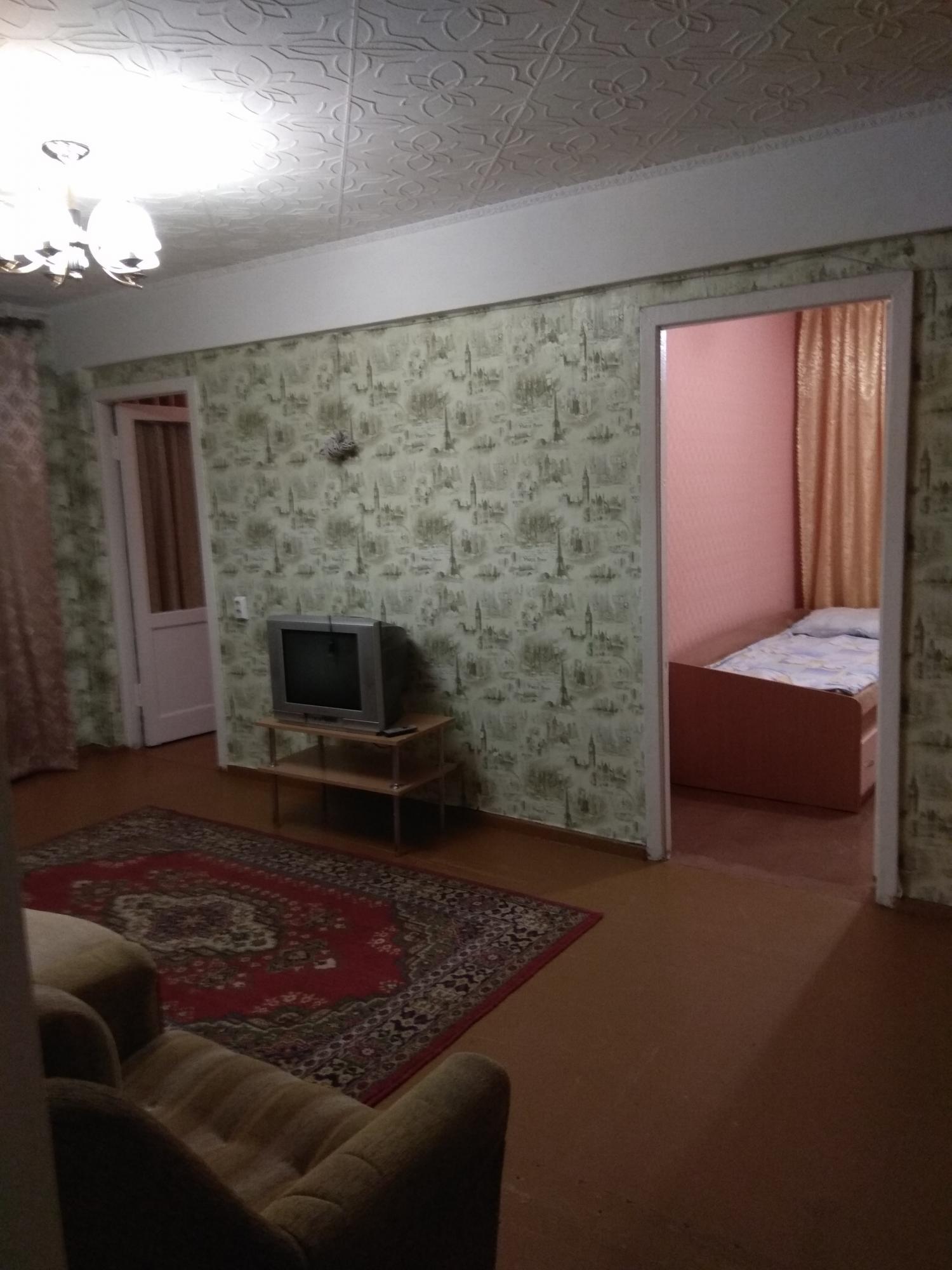 3к квартира улица Транзитная, 26 | 16000 | аренда в Красноярске фото 6