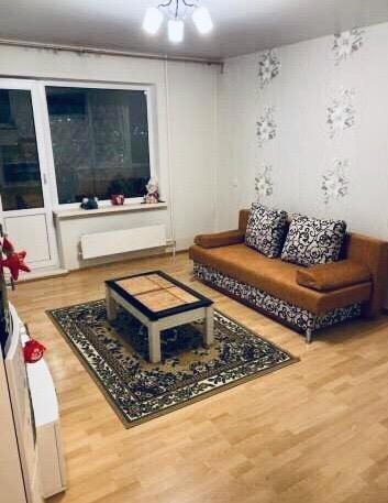 1к квартира улица Александра Матросова, 8, Россия | 10000 | аренда в Красноярске фото 3